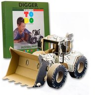 ToDo - Joc creativ 3D Digger