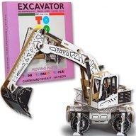 ToDo - Joc creativ 3D Excavator