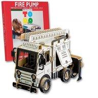 ToDo - Joc creativ 3D Fire Pump