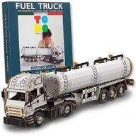 ToDo - Joc creativ 3D Fuel Truck