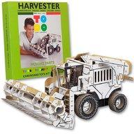 ToDo - Joc creativ 3D Harvester