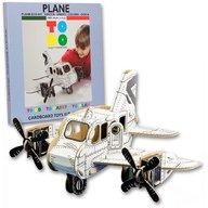 ToDo - Joc creativ 3D Plane