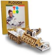 ToDo - Joc creativ 3D Plough