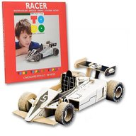 ToDo - Joc creativ 3D Racer