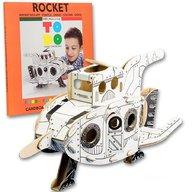 ToDo - Joc creativ 3D Rocket