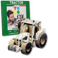 ToDo - Joc creativ 3D Tractor