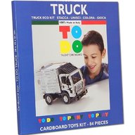 ToDo - Joc creativ 3D Truck