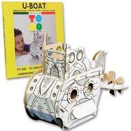 ToDo - Joc creativ 3D U-Boat