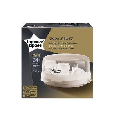 Tommee Tippee - Sterilizator pentru cuptorul cu microunde