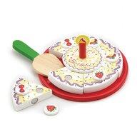 New Classic Toys - Tort aniversar cu decoratiuni