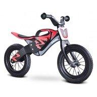 Toyz Bicicleta de lemn ENDURO Red