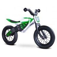 Toyz Bicicleta de lemn ENDURO Green