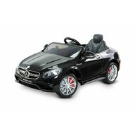 Toyz - Mercedes-Benz S63 amg 12V Black cu telecomanda