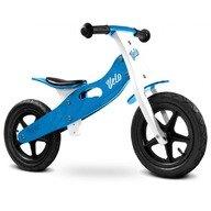 Toyz Bicicleta de lemn fara pedale VELO Blue