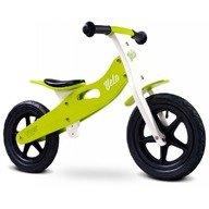 Toyz Bicicleta de lemn fara pedale VELO Green