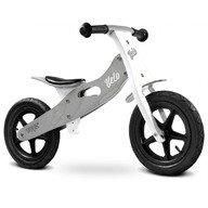 Toyz Bicicleta de lemn fara pedale VELO Grey