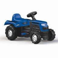 DOLU - Tractor cu pedale, Albastru