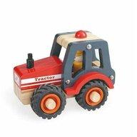 Egmont toys - Vehicul de lemn Tractor