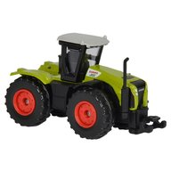 Majorette - Tractor Claas Xerion 5000