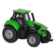 Majorette - Tractor Deutz-Fahr 9340 TTV