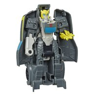 Hasbro - Figurina Robot Bumblebee , Transformers , Seria Stealth Force