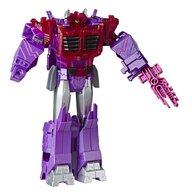Hasbro - Figurina Ultimate Shockwave , Transformers , Conversie rapida
