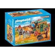 Playmobil - Trasura