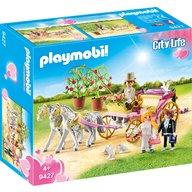Playmobil - Trasura mirilor