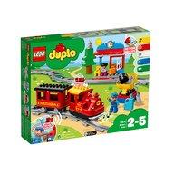 LEGO - Tren cu aburi