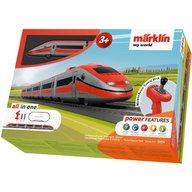 Marklin - Tren de calatori cu sine si telecomanda Italian Express