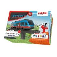 Marklin - Tren de calatori cu telecomanda si accesorii Airport Express