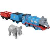 Fisher Price - Tren Elephant Gordon by Mattel Thomas and Friends