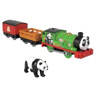 Fisher Price - Tren Panda Percy by Mattel Thomas and Friends