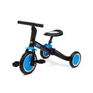 Toyz - Tricicleta Fox 2 in 1, Albastru