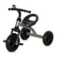 Lorelli - Tricicleta A 28, Gri/Negru