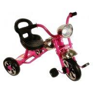 ARTI - Tricicleta Classic Easy W-09, Roz
