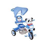 Arti - Tricicleta Panda 2 Albastru