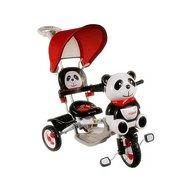 ARTI - Tricicleta Panda 2, Rosu