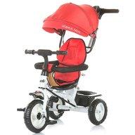 Chipolino - Tricicleta Primus Maxx Red
