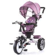 Chipolino - Tricicleta Rapido, Rose Pink