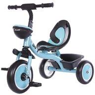 Chipolino - Tricicleta Runner Mecanism de pedalare libera, Albastru