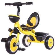 Chipolino - Tricicleta  Runner yellow