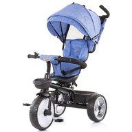 Chipolino - Tricicleta Tempo Blue linen