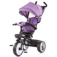 Chipolino - Tricicleta Tempo Purple linen