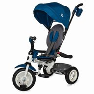 Coccolle - Tricicleta Urbio Air, Albastru