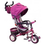 Baby Mix  Tricicleta copii 37-5 Violet
