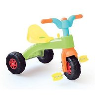 Dolu - Tricicleta copii Pastel