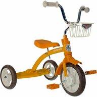 Italtrike - Tricicleta copii Super Lucy Champion, Galben