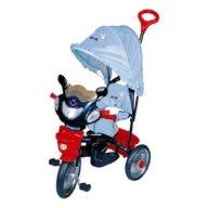 Tricicleta DHS JollyRide Albastru 2 buc/bax