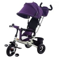 EuroBaby - Tricicleta T306F Violet